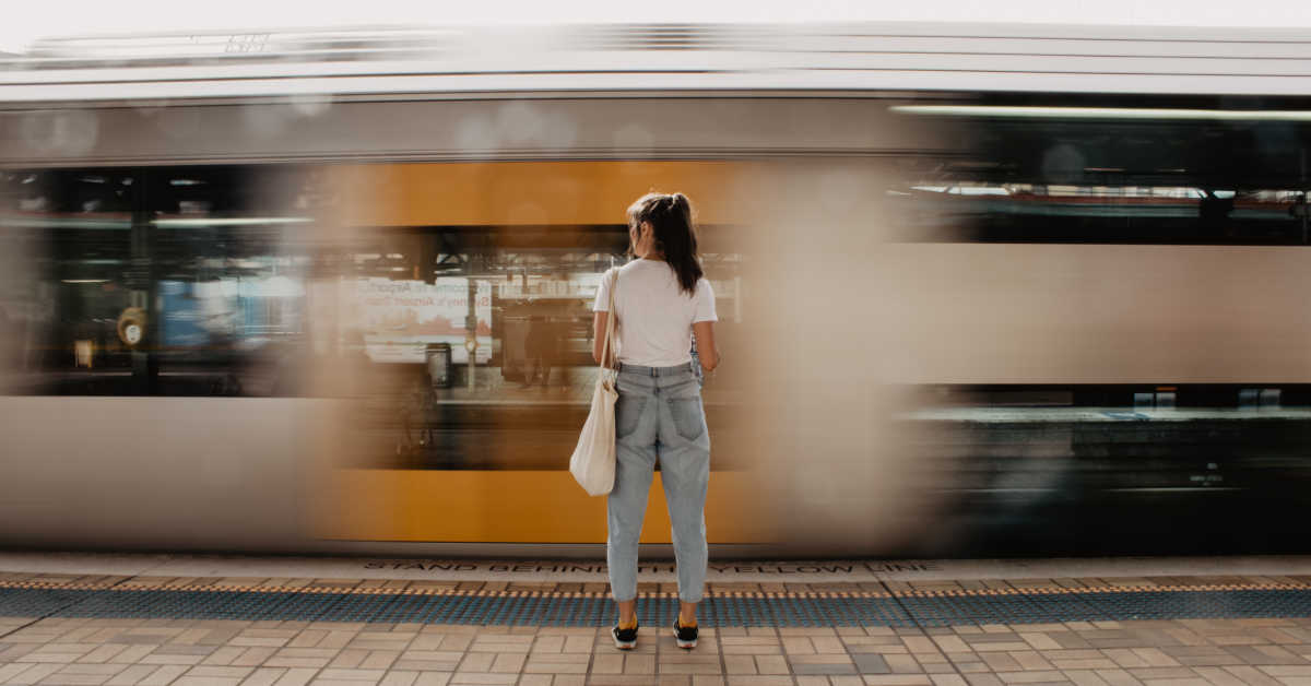 Australians Commuting on Average 48 Minutes per Day