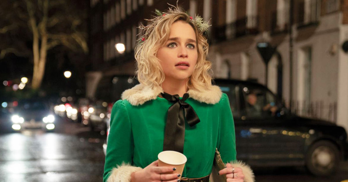 'Last Christmas' Reminds us We're All Connected [Movie Review]