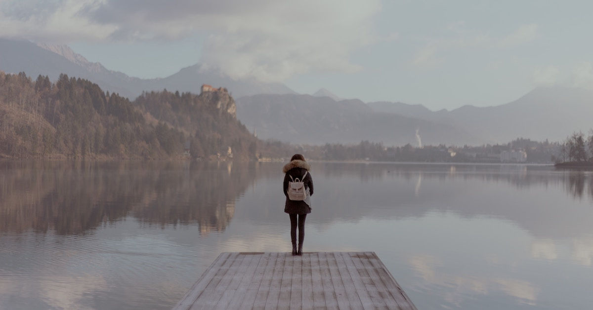 How a Quiet Heart May Not be the Key to Hearing God's Voice